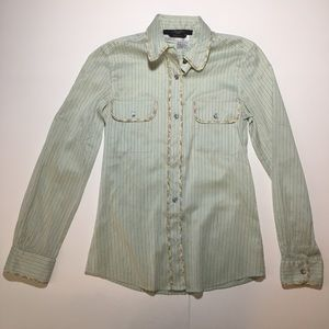 MaxMara Weekend Shirt